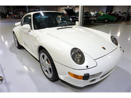 1996 Porsche 911 (CC-1042205) for sale in Solon, Ohio