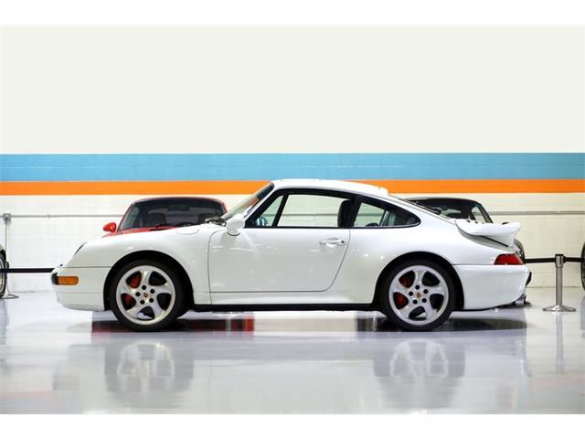 1996 Porsche 911 (CC-1042205) for sale in Solon, Ohio