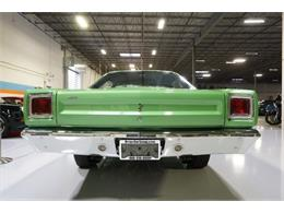 1969 Plymouth Road Runner (CC-1042207) for sale in Solon, Ohio