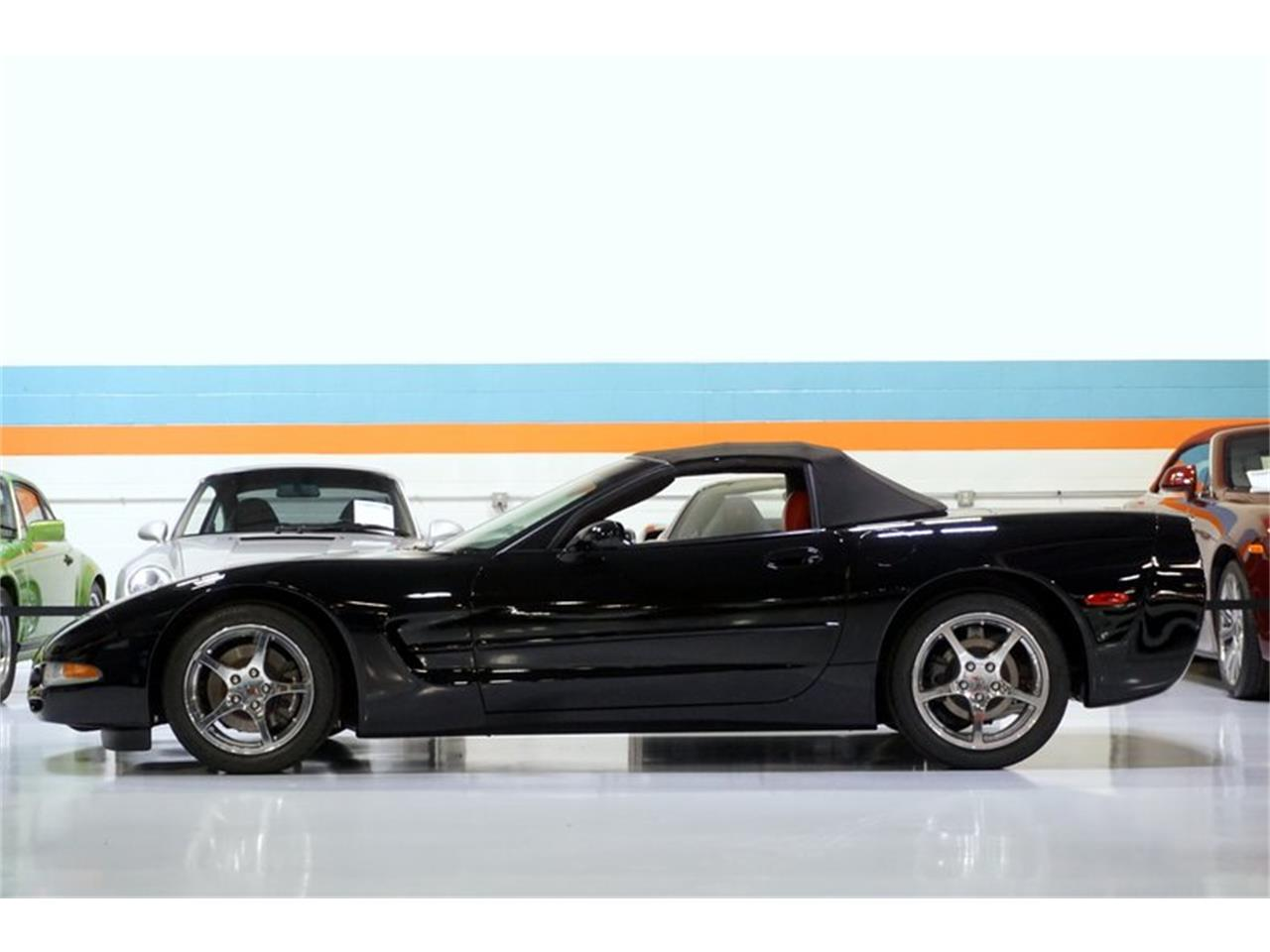 2004 Chevrolet Corvette (CC-1042213) for sale in Solon, Ohio