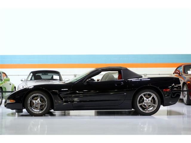 2004 Chevrolet Corvette (CC-1042213) for sale in Solon, Ohio