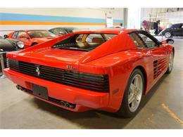 1992 Ferrari 512 (CC-1042219) for sale in Solon, Ohio
