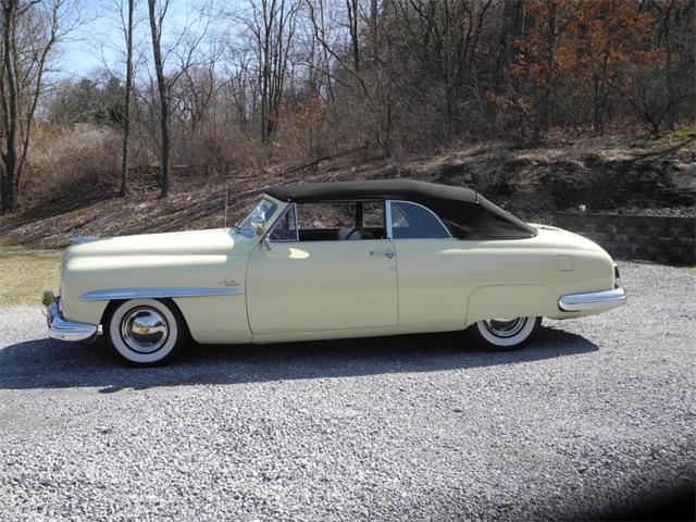 1949 Lincoln Cosmopolitan (CC-1042233) for sale in Imperial, Pennsylvania
