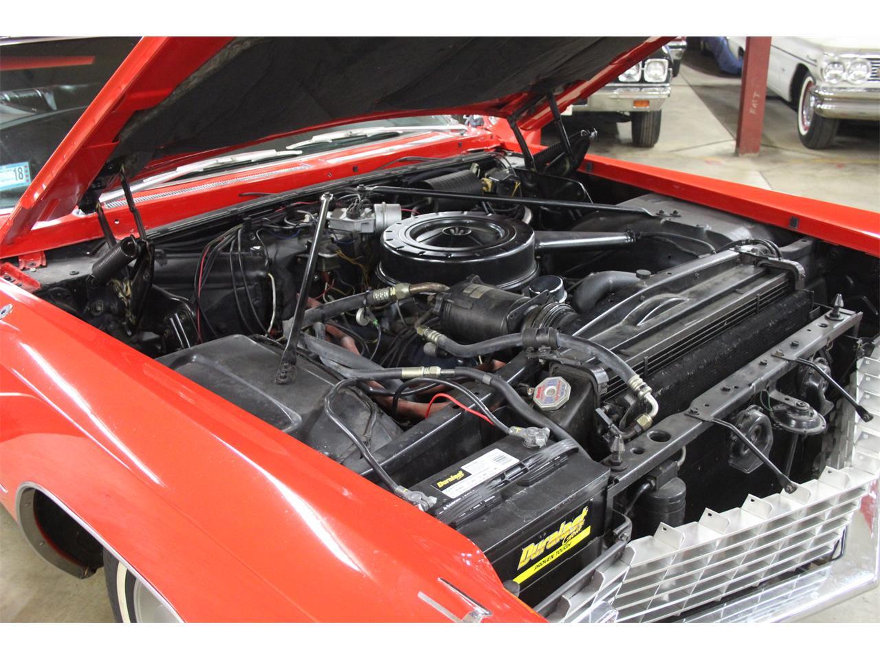 1967 Cadillac DeVille (CC-1042499) for sale in LAKE ZURICH, Illinois