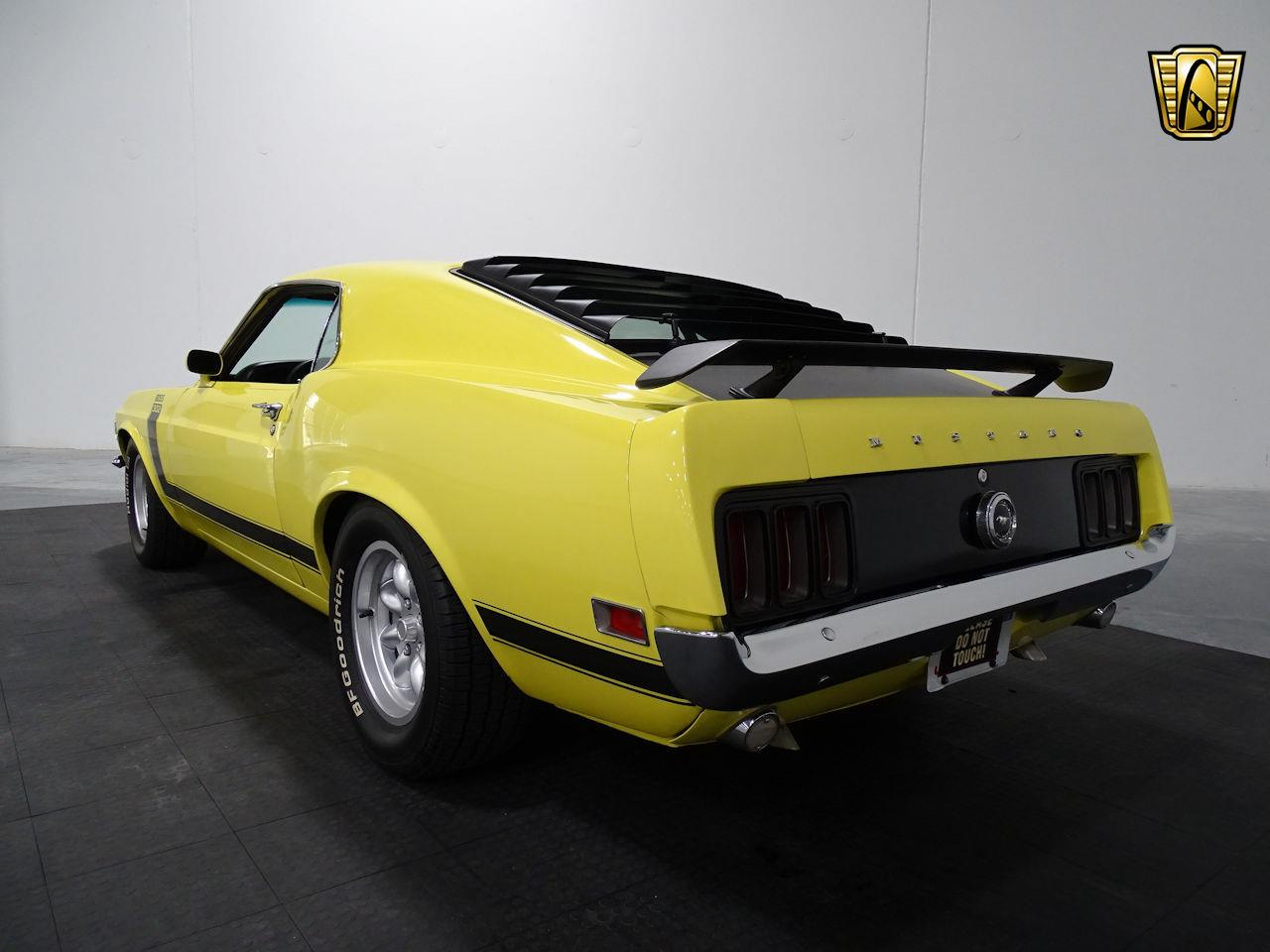1970 Ford Mustang for Sale | ClassicCars.com | CC-1042853