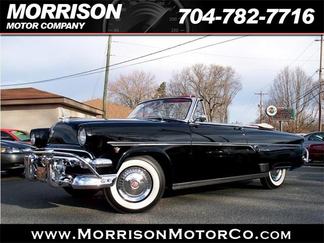 1954 Ford Crestliner (CC-1043260) for sale in Concord, North Carolina