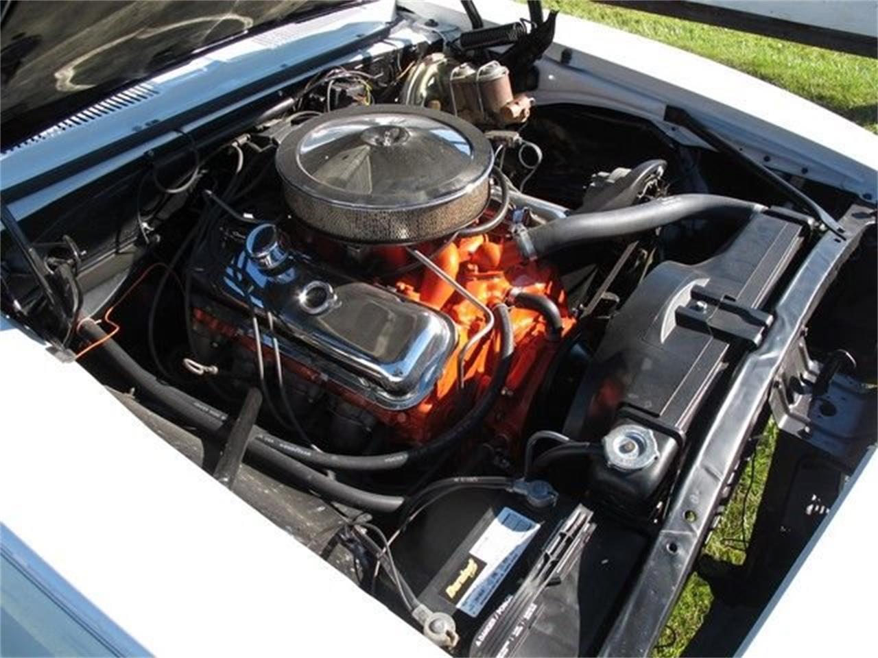 1967 Chevrolet Camaro (CC-1043332) for sale in Troy, Michigan