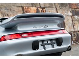 1996 Porsche 993 C4S Coupe (CC-1040362) for sale in Pontiac, Michigan