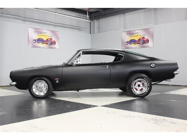 1967 Plymouth Barracuda (CC-1040373) for sale in Lillington, North Carolina