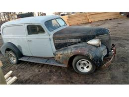 1939 Chevrolet Sedan Delivery (CC-1043740) for sale in Parkers Prairie, Minnesota