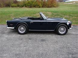 1968 Triumph TR250 (CC-1043848) for sale in Washington, Missouri
