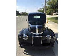 1947 Ford Pickup (CC-1043869) for sale in Riverside, California