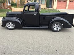 1947 Ford Pickup (CC-1043869) for sale in Riverside, California