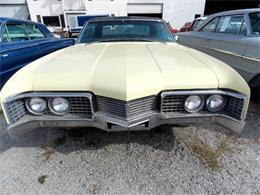 1967 Oldsmobile 98 (CC-1043886) for sale in Gray Court, South Carolina