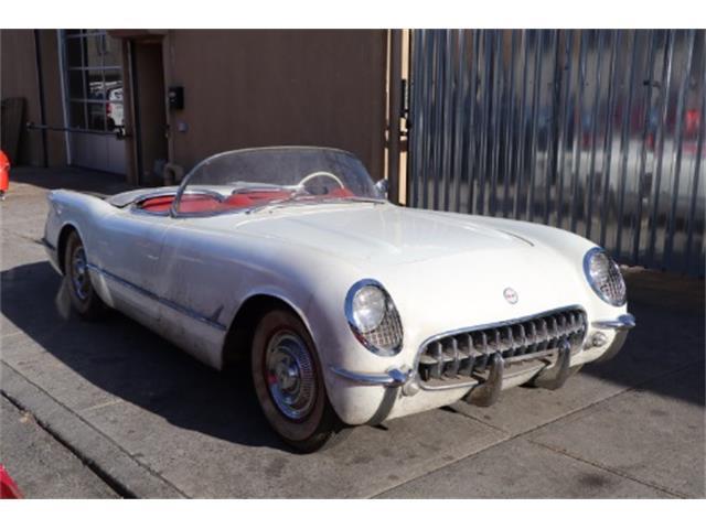 1954 Chevrolet Corvette (CC-1044010) for sale in Astoria, New York