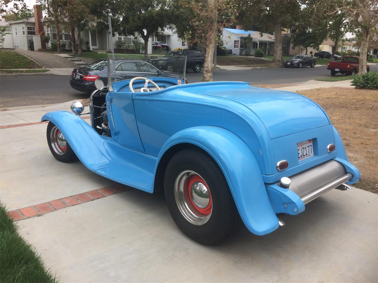 1929 Ford Model A (CC-1044188) for sale in Burbank, California