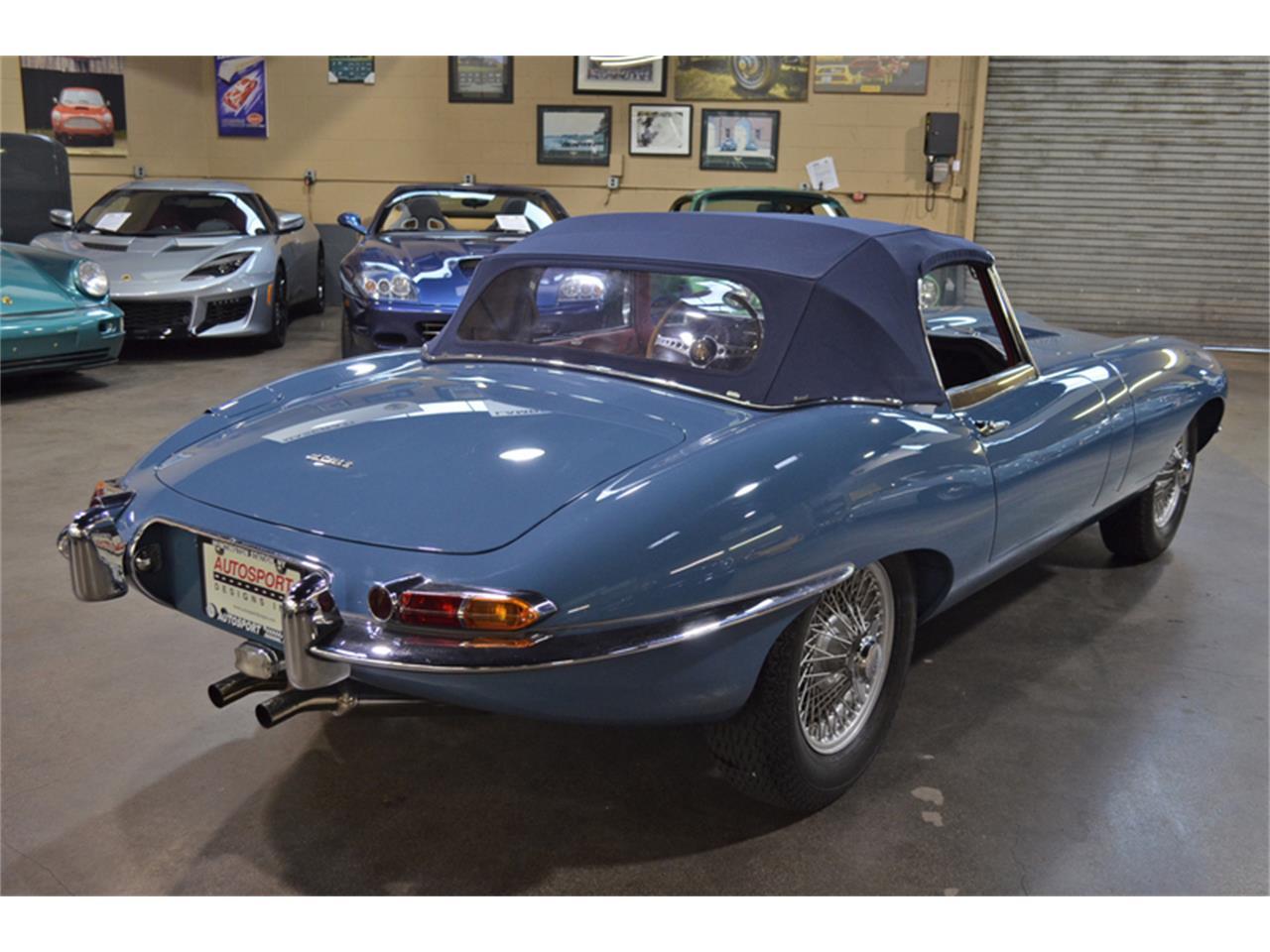 1961 Jaguar E-Type for Sale | ClassicCars.com | CC-1044547