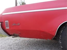1973 Oldsmobile Delta 88 (CC-1044708) for sale in Creston, Ohio