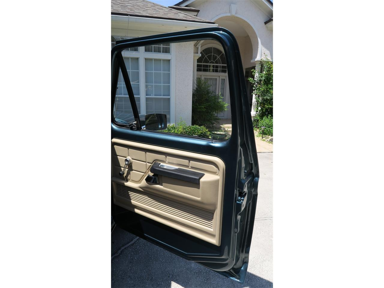 1976 Ford F100 (CC-1044719) for sale in Green Cove Springs, Florida