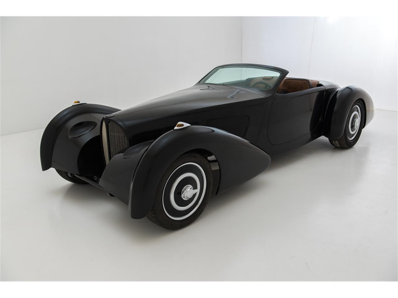 1937 Bugatti Type 57S (CC-1044976) for sale in Long Valley, New Jersey