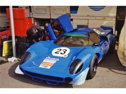 1967 Lola T-70 (CC-1045220) for sale in Lakeland, Florida