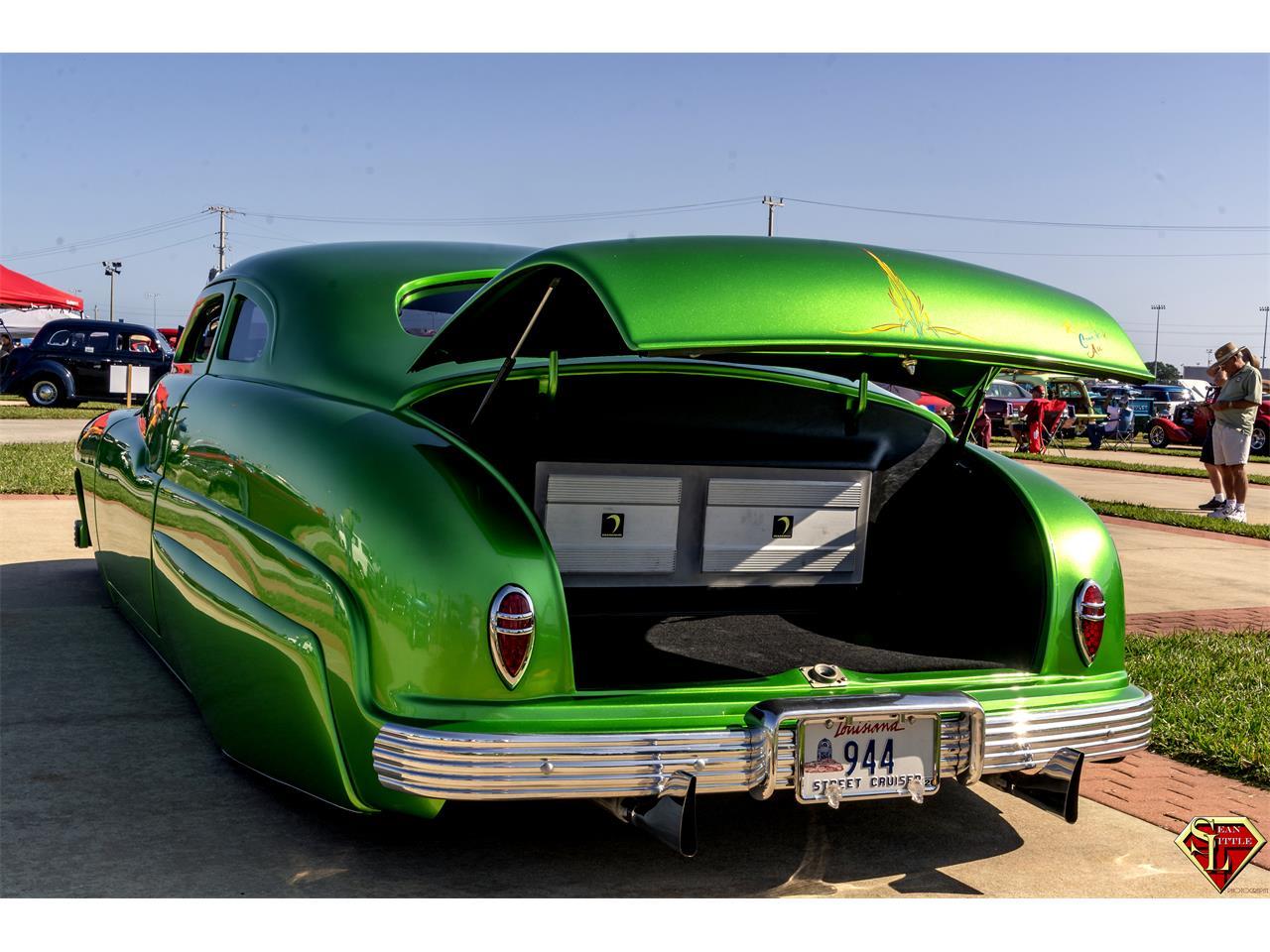 1949 Mercury Custom (CC-1045262) for sale in Bourg, Louisiana