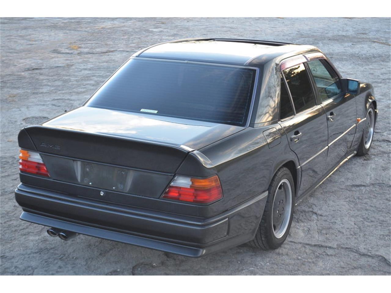 1990 Mercedes-Benz 300E for Sale | ClassicCars com | CC-1045300