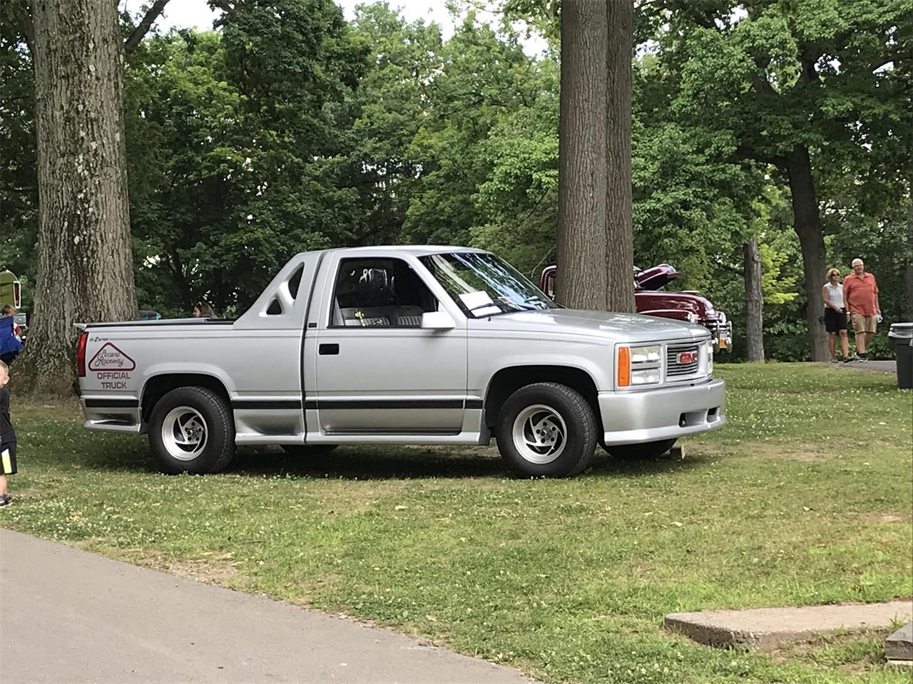 for sale 1990 gmc sierra in syracuse, new york cars - syracuse, ny at geebo