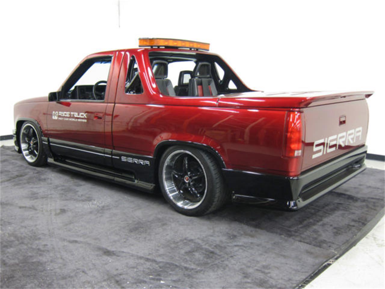 1990 GMC Sierra (CC-1045325) for sale in Syracuse, New York