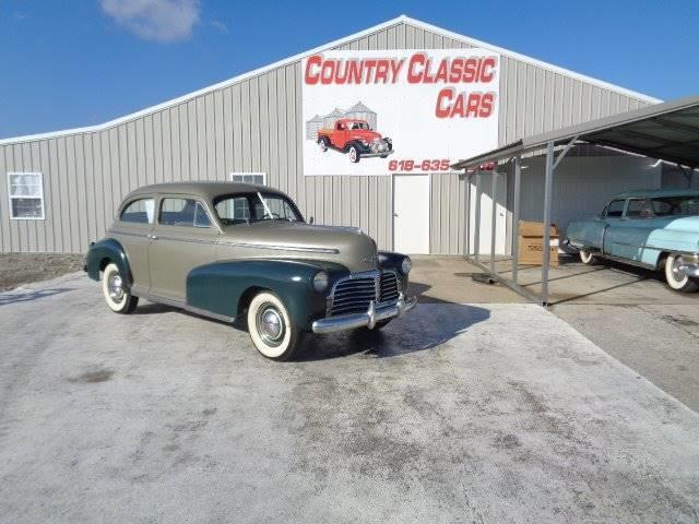 1942 Chevrolet Deluxe