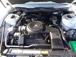 1986 Cadillac DeVille (CC-1045450) for sale in Staunton, Illinois