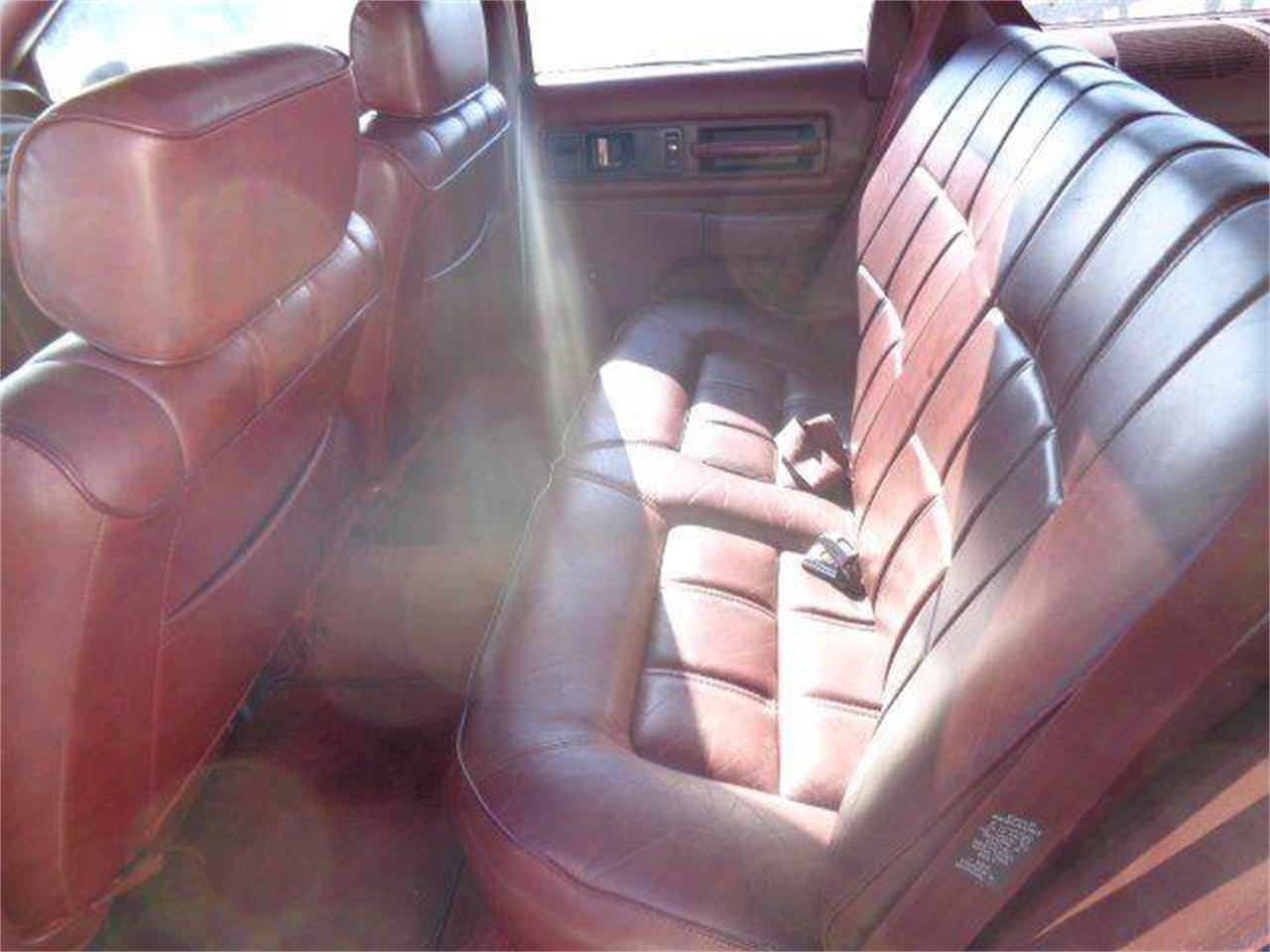 1991 Oldsmobile Custom Cruiser (CC-1045461) for sale in Staunton, Illinois