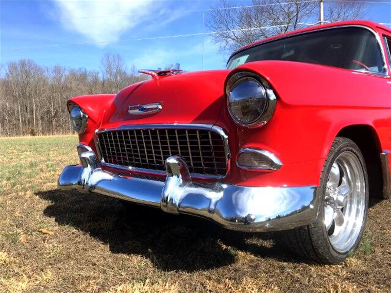 1955 Chevrolet 210 (CC-1045641) for sale in Dickson, Tennessee