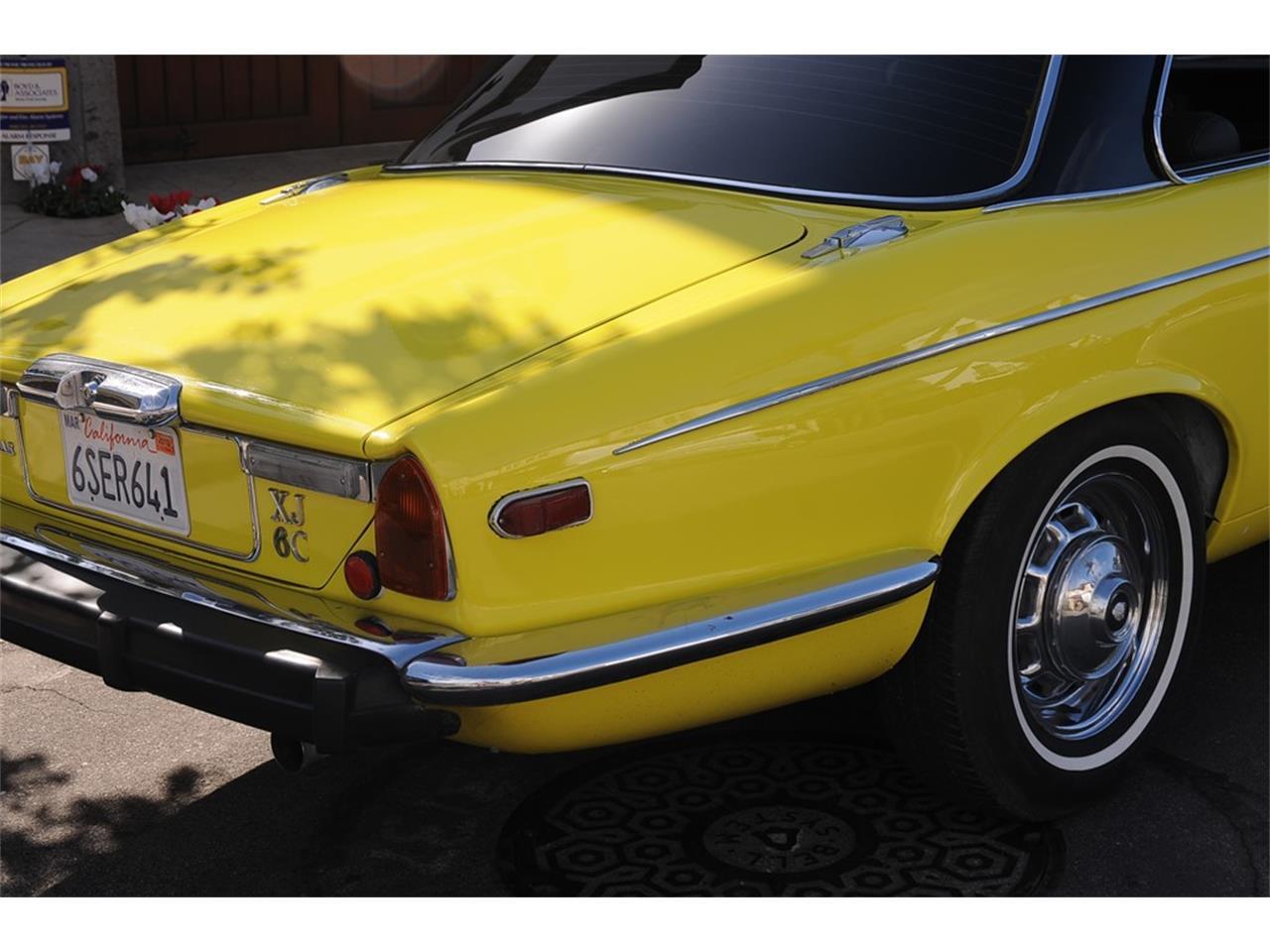 1976 Jaguar XJ6 for Sale | ClassicCars.com | CC-1040579