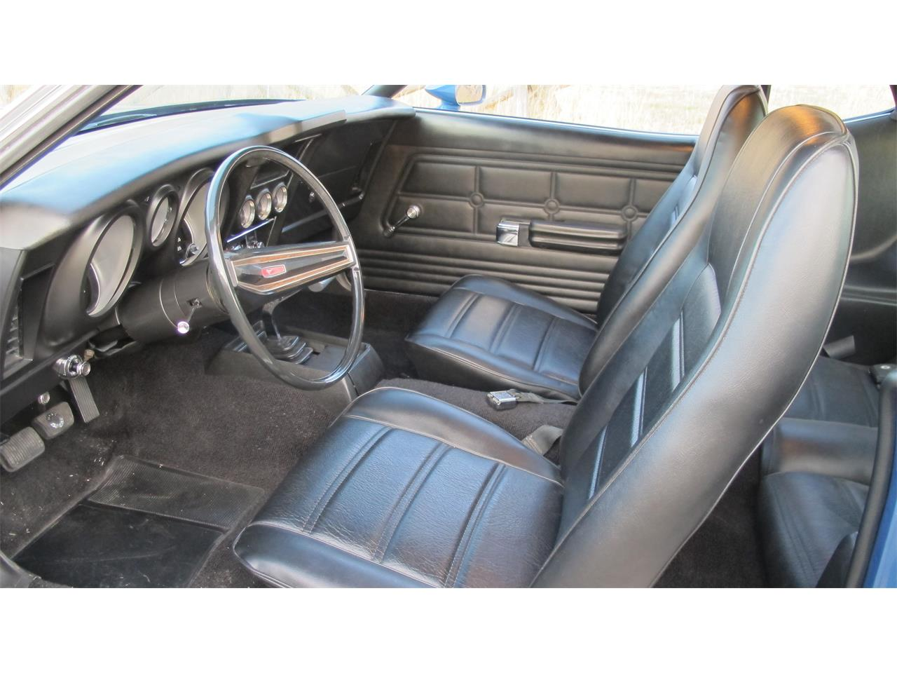 1971 Ford Mustang Boss (CC-1045940) for sale in Loveland, Colorado