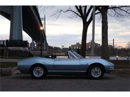 1972 Fiat Dino (CC-1046127) for sale in Astoria, New York