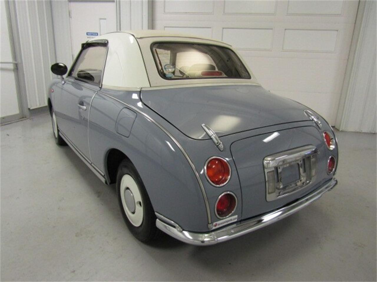 1991 Nissan Figaro (CC-1040620) for sale in Christiansburg, Virginia