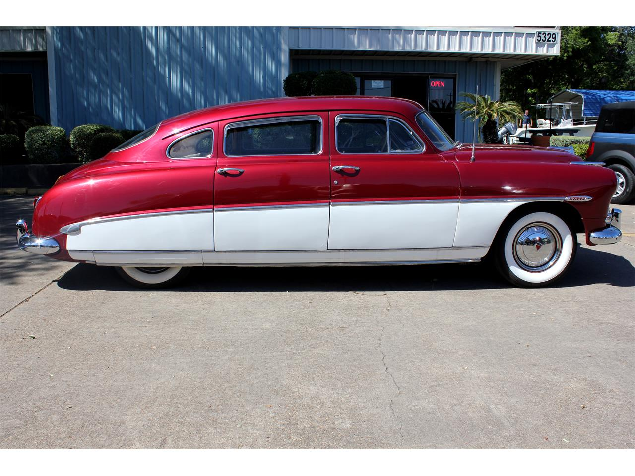 1952 Hudson Wasp (CC-1046225) for sale in Pasadena, Texas