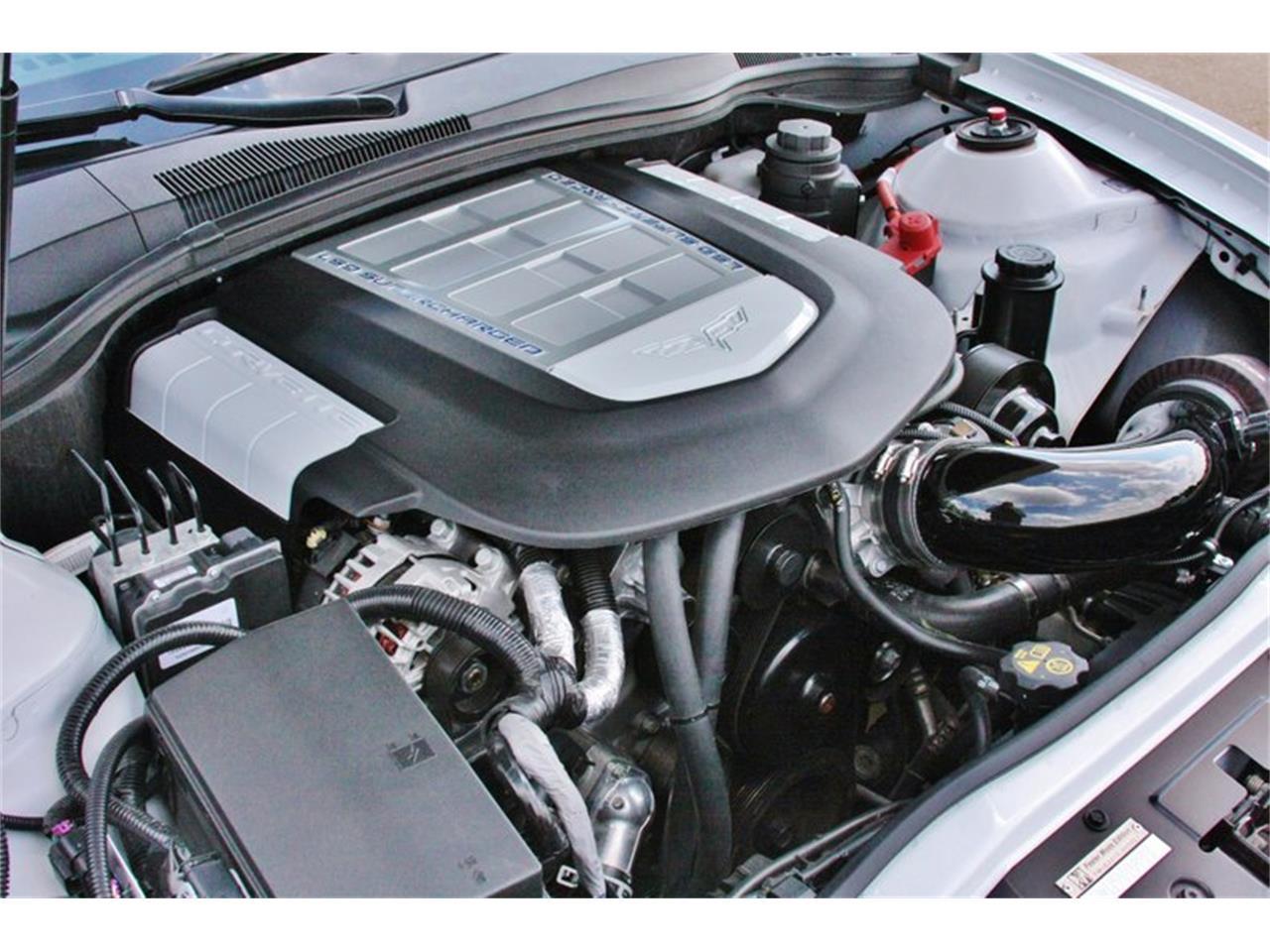 2010 Chevrolet Camaro (CC-1046455) for sale in Solon, Ohio