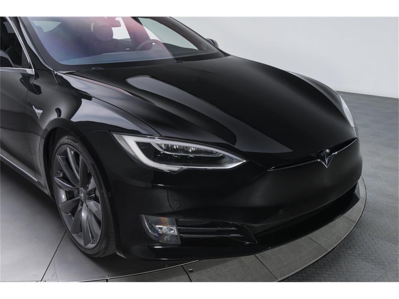 2017 Tesla Model S for Sale | ClassicCars.com | CC-1046634