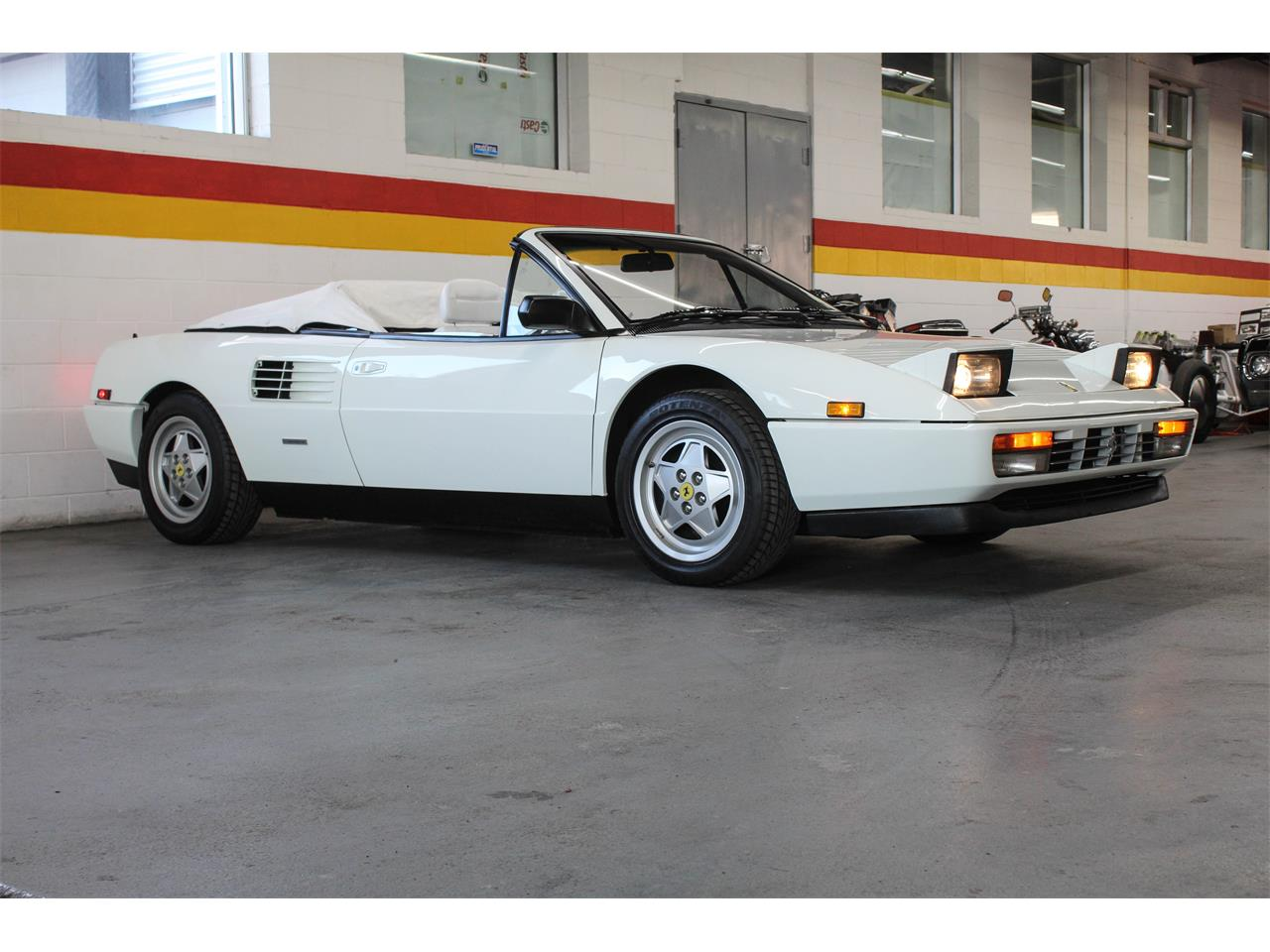 1990 Ferrari Mondial (CC-1046640) for sale in Saint Leonard, Québec
