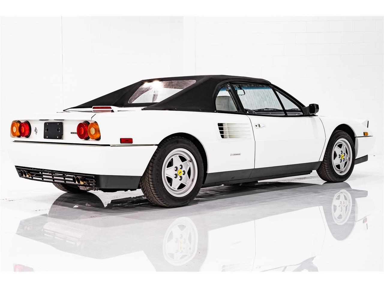 1990 Ferrari Mondial (CC-1046640) for sale in Saint Leonard, Québec