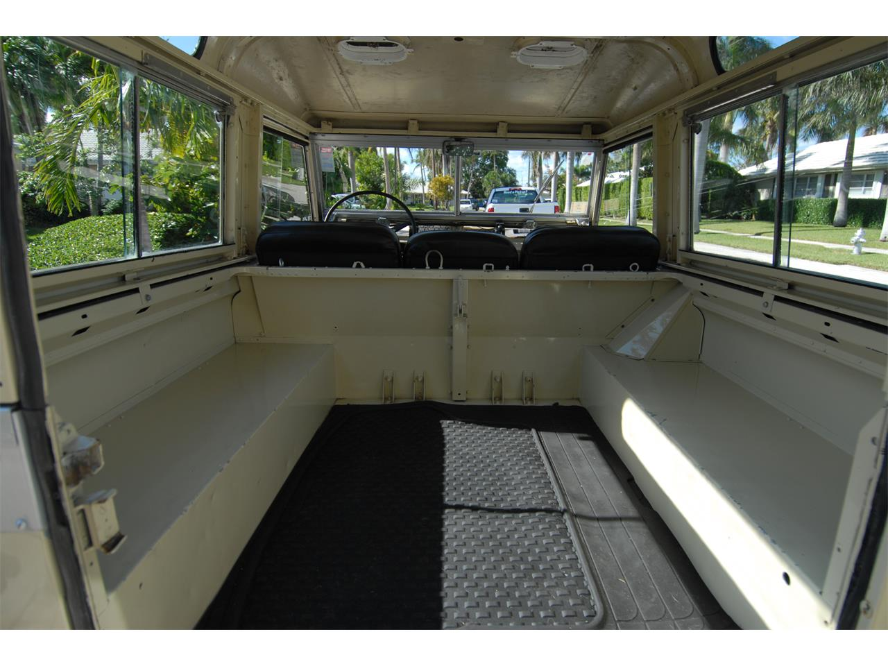 1970 Land Rover Series IIA (CC-1046932) for sale in Boca Raton, Florida