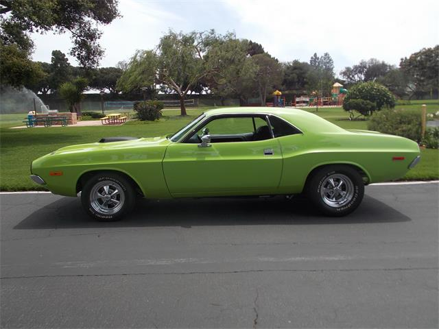 1972 Dodge Challenger (CC-1047068) for sale in Hawthorne, California