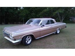 1962 Chevrolet Impala (CC-1047282) for sale in Hiram, Georgia