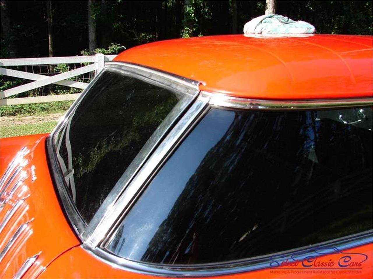 1955 Chevrolet Nomad (CC-1047291) for sale in Hiram, Georgia