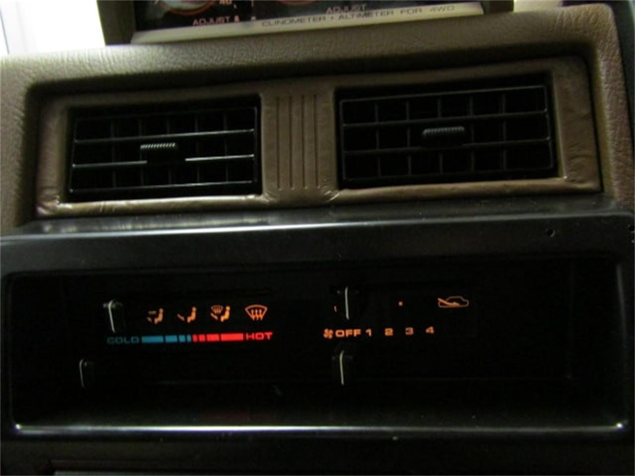 1988 Nissan Automobile (CC-1047318) for sale in Christiansburg, Virginia