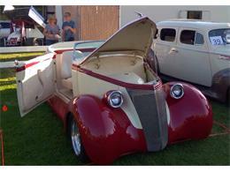 1937 Studebaker Custom (CC-1047738) for sale in Ramona, California