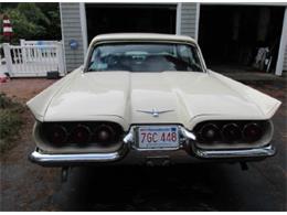 1960 Ford Thunderbird (CC-1047742) for sale in New Bedford, Massachusetts