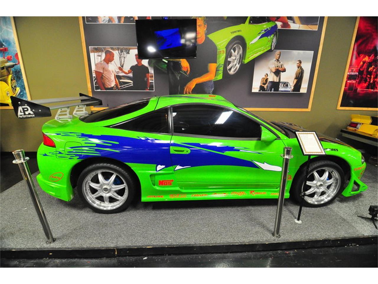 1995 mitsubishi eclipse gst for sale classiccars com cc 1047882 1995 mitsubishi eclipse gst for sale